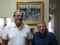 Carl and Gloria Price